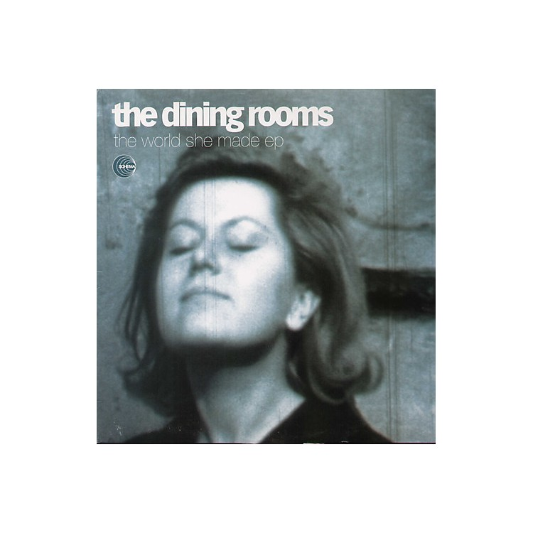 AllianceThe Dining Rooms - World She Made EP
