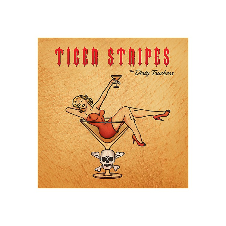 AllianceThe Dirty Truckers - Tiger Stripes