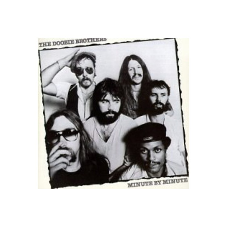 Alliance The Doobie Brothers - Minute By Minute