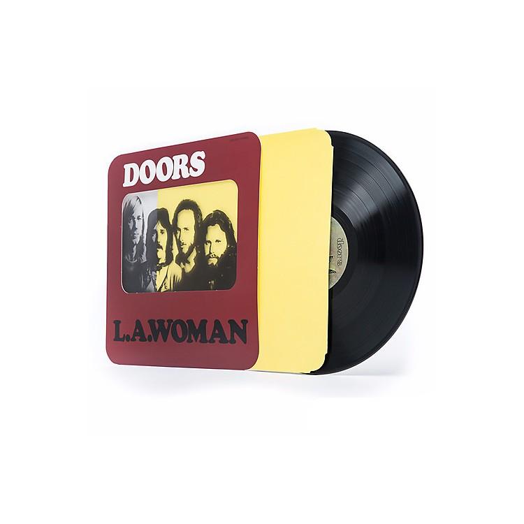 AllianceThe Doors - L.A. Woman