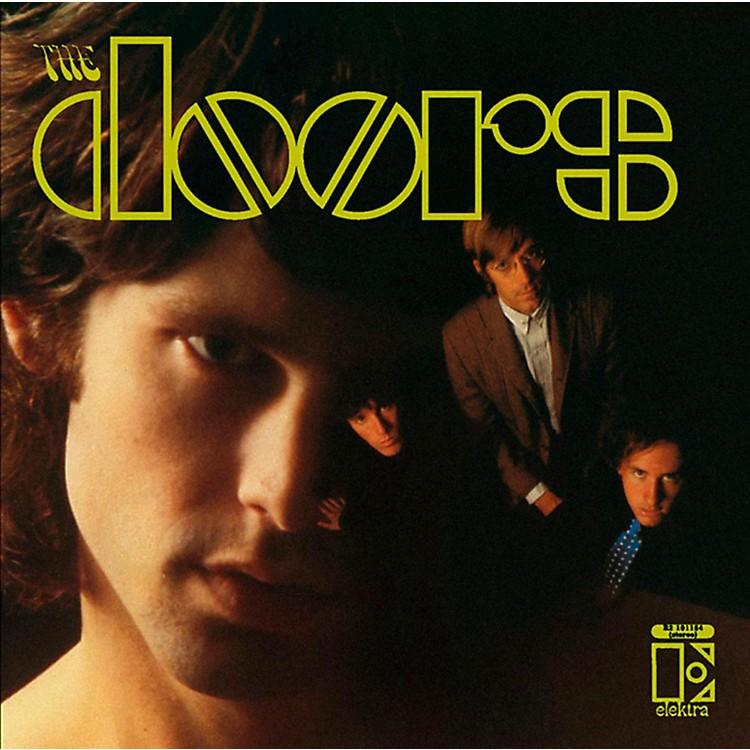 WEAThe Doors - The Doors Vinyl LP