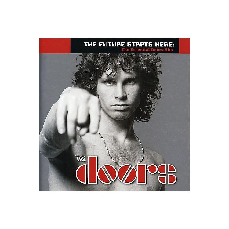 AllianceThe Doors - The Future Starts Here: The Essential Doors Hits (CD)