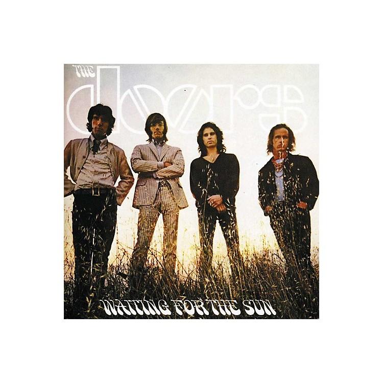 AllianceThe Doors - Waiting for the Sun (CD)