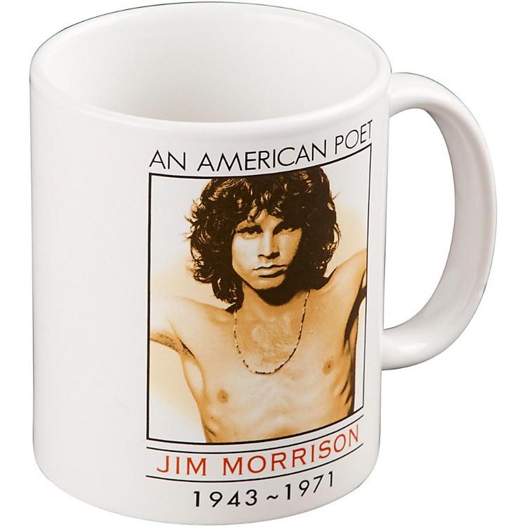 ROCK OFFThe Doors American Poet Mug