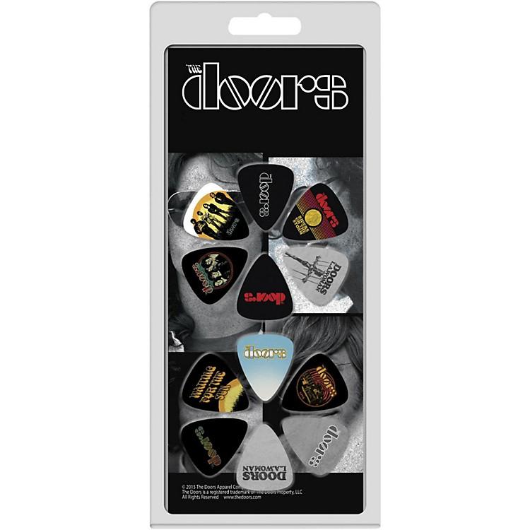 Perri'sThe Doors Guitar Pick12 Pack