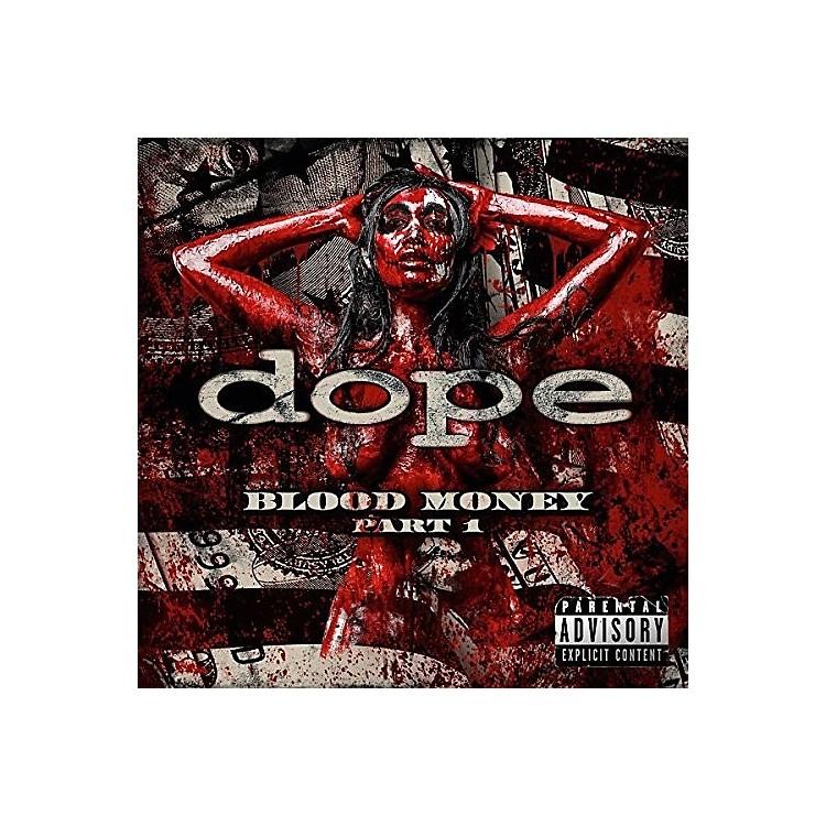 AllianceThe Dope - Blood Money Part 1