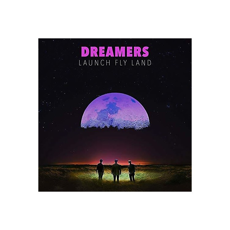 AllianceThe Dreamers - Launch, Fly, Land