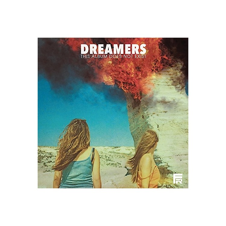 AllianceThe Dreamers - This Album Does Not Exist