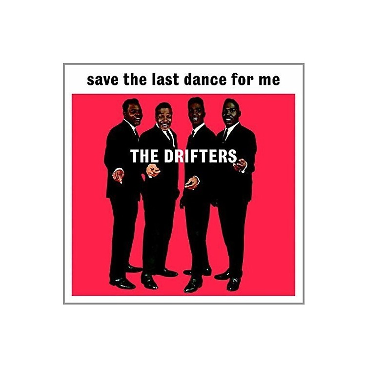 AllianceThe Drifters - Save the Last Dance for Me