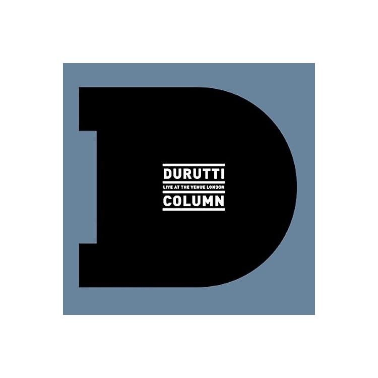 AllianceThe Durutti Column - Live at the Venue London