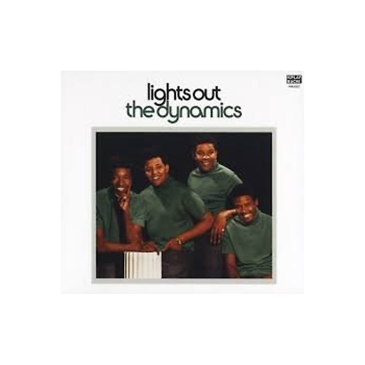 AllianceThe Dynamics - Lights Out