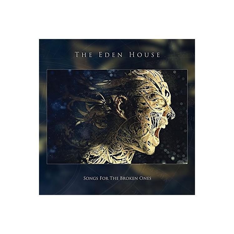 AllianceThe Eden House - Songs For The Broken Ones