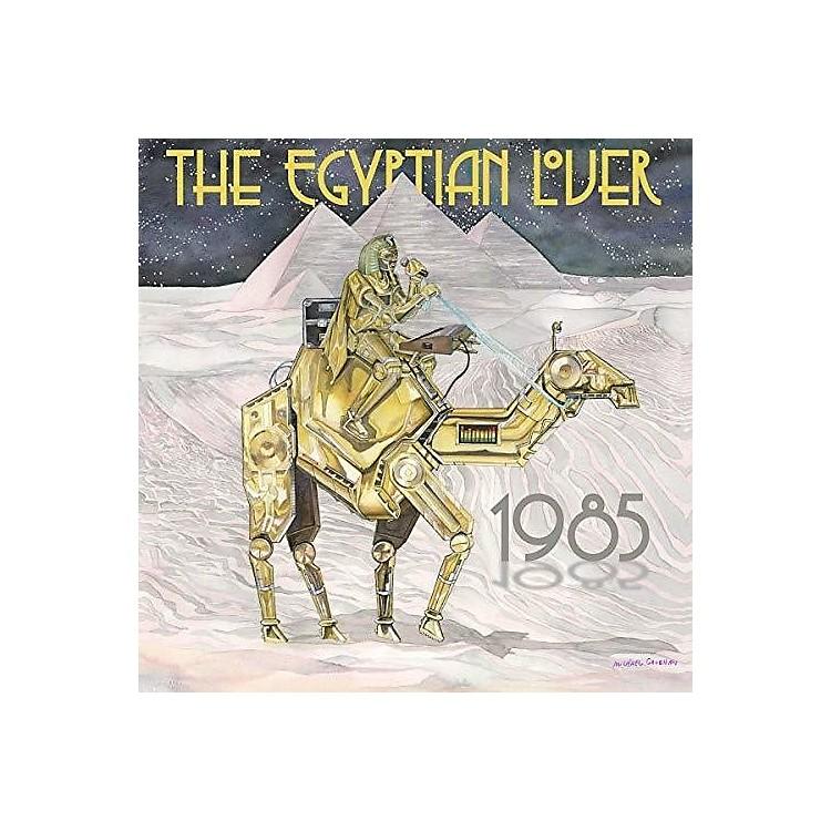 AllianceThe Egyptian Lover - 1985