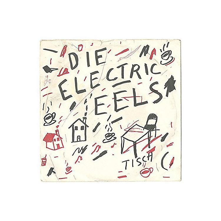 AllianceThe Electric Eels - Die Electric Eels