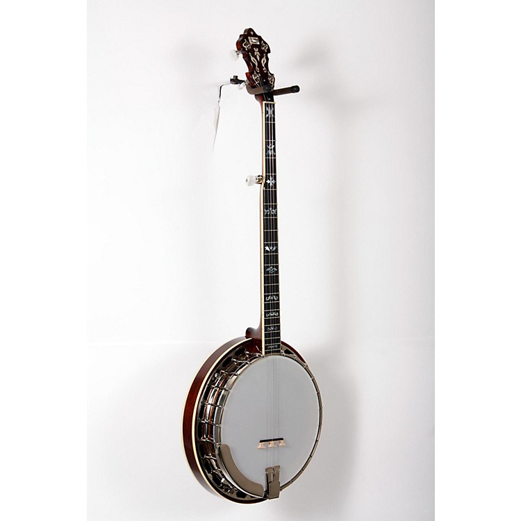 Recording King The Elite Traditional Banjo  888365855844