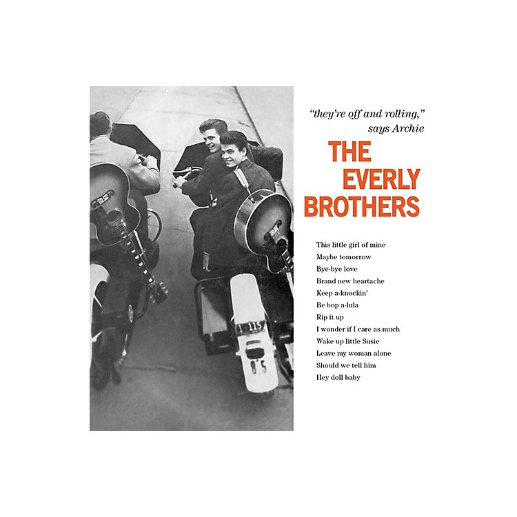 AllianceThe Everly Brothers - Everly Brothers