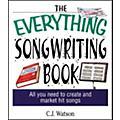 Adams MediaThe Everything Songwriting Book-thumbnail