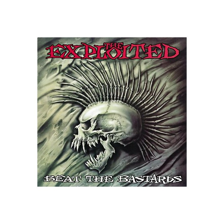 AllianceThe Exploited - Beat the Bastards (Special Edition)