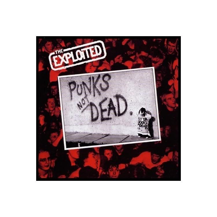 AllianceThe Exploited - Punks Not Dead