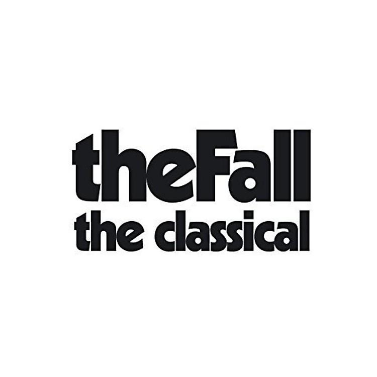 AllianceThe Fall - Classical
