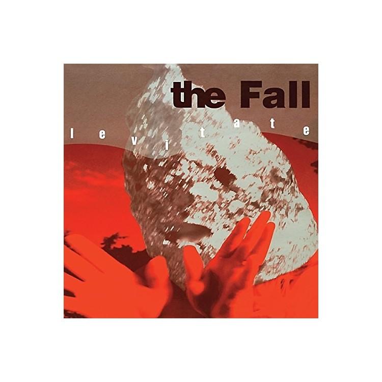 AllianceThe Fall - Levitate: