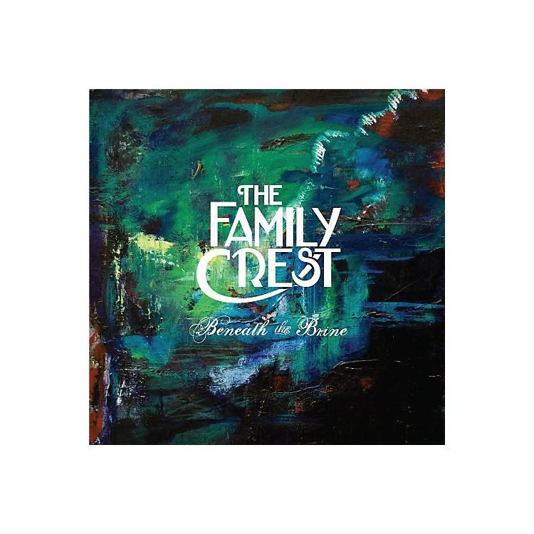 AllianceThe Family Crest - Beneath the Brine