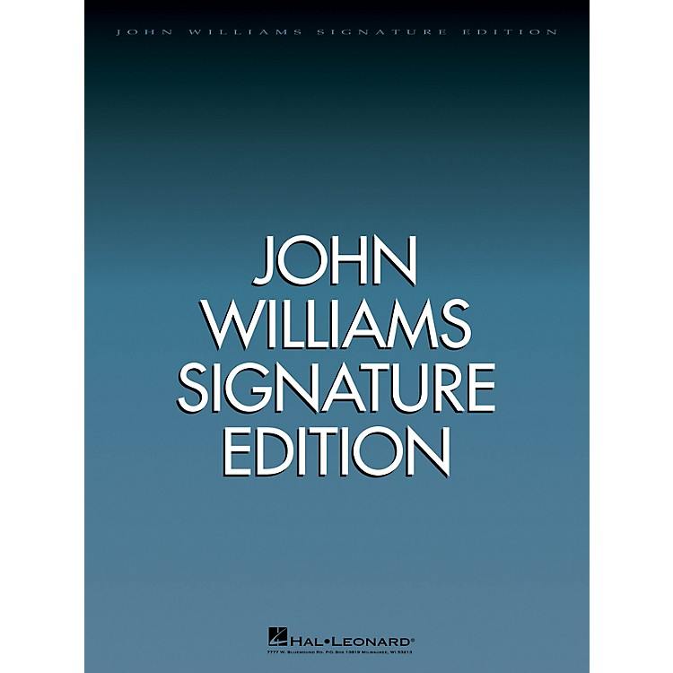 Hal LeonardThe Five Sacred Trees: Conc for Bassoon and Orchestra John Williams Signature Edition - Woodwinds