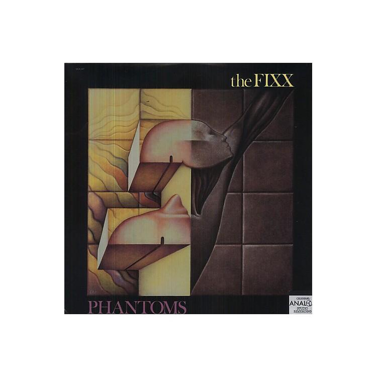 AllianceThe Fixx - Phantoms