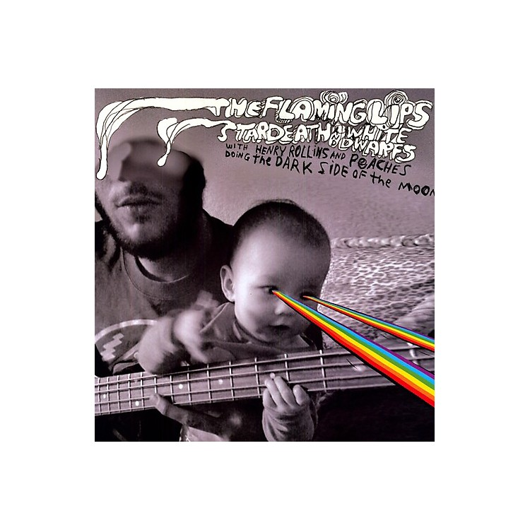 AllianceThe Flaming Lips - Doing Dark Side of the Moon