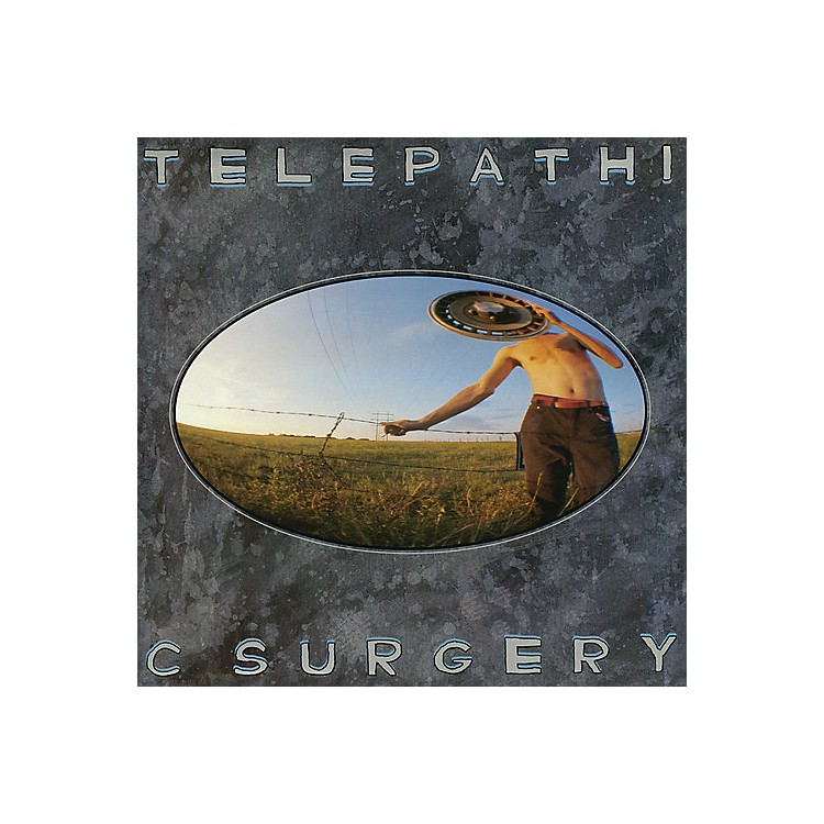 Alliance The Flaming Lips - Telepathic Surgery