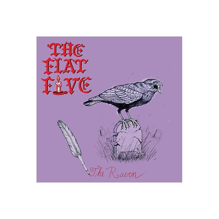 AllianceThe Flat Five - The Raven