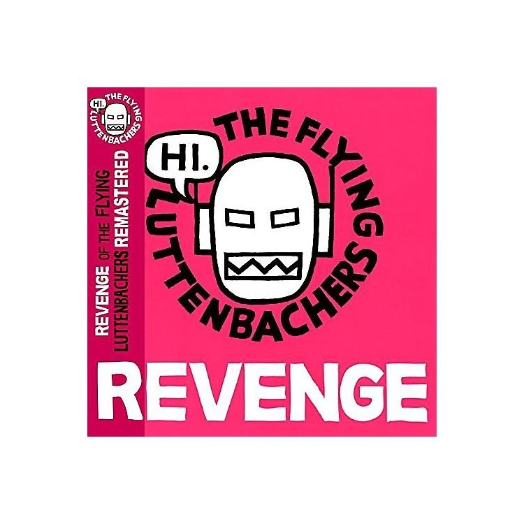 AllianceThe Flying Luttenbachers - Revenge Of The Flying Luttenbachers
