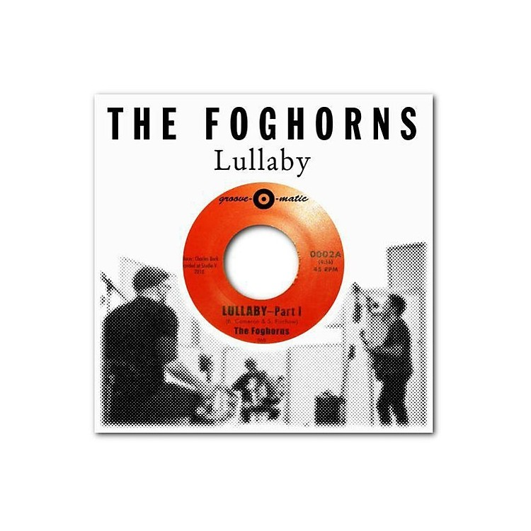 Alliance The Foghorns - Lullaby