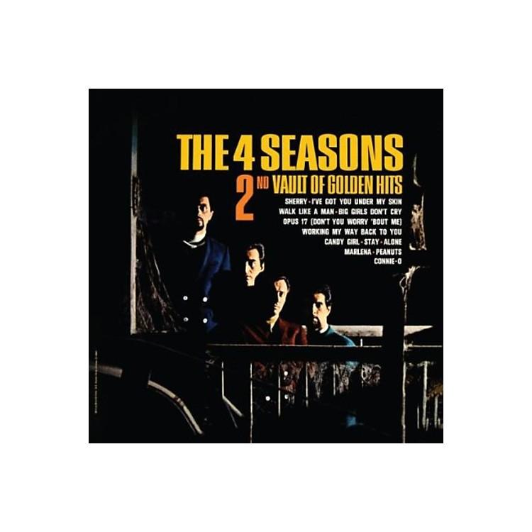 AllianceThe Four Seasons - 2nd Vault of Golden Hits (CD)