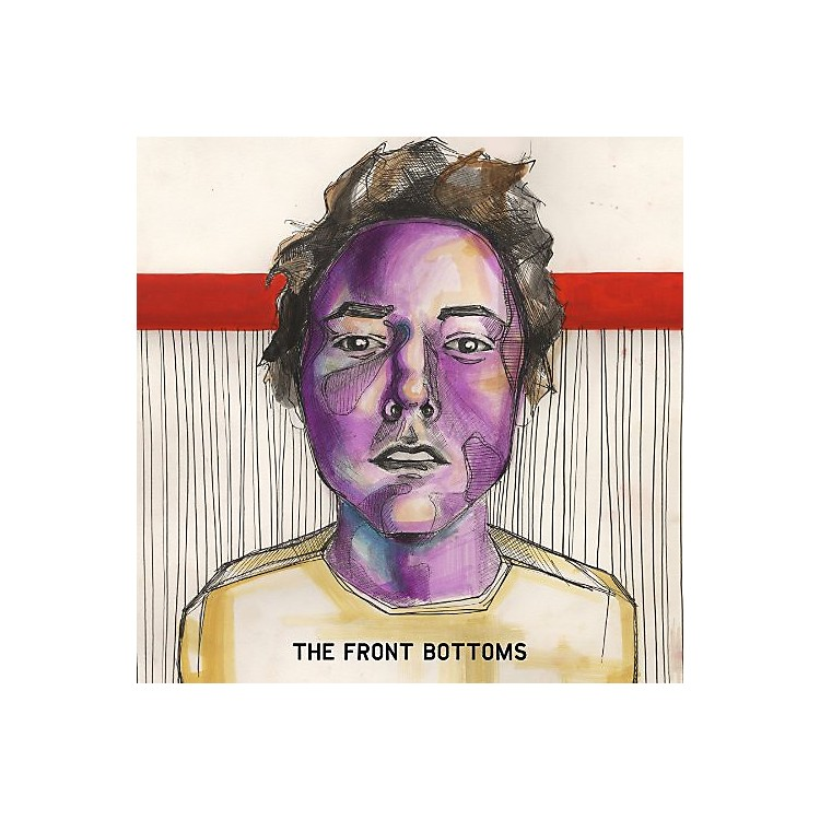 Alliance The Front Bottoms - The Front Bottoms