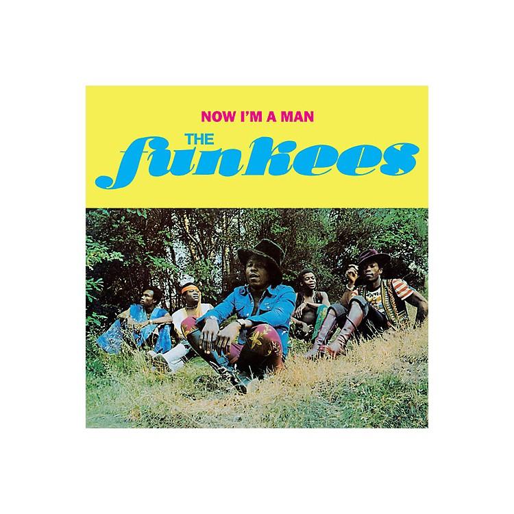AllianceThe Funkees - Now I'm A Man