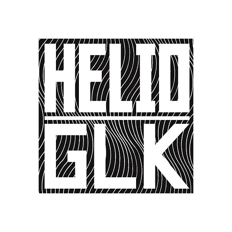 AllianceThe Gaslamp Killer - Helio X GLK