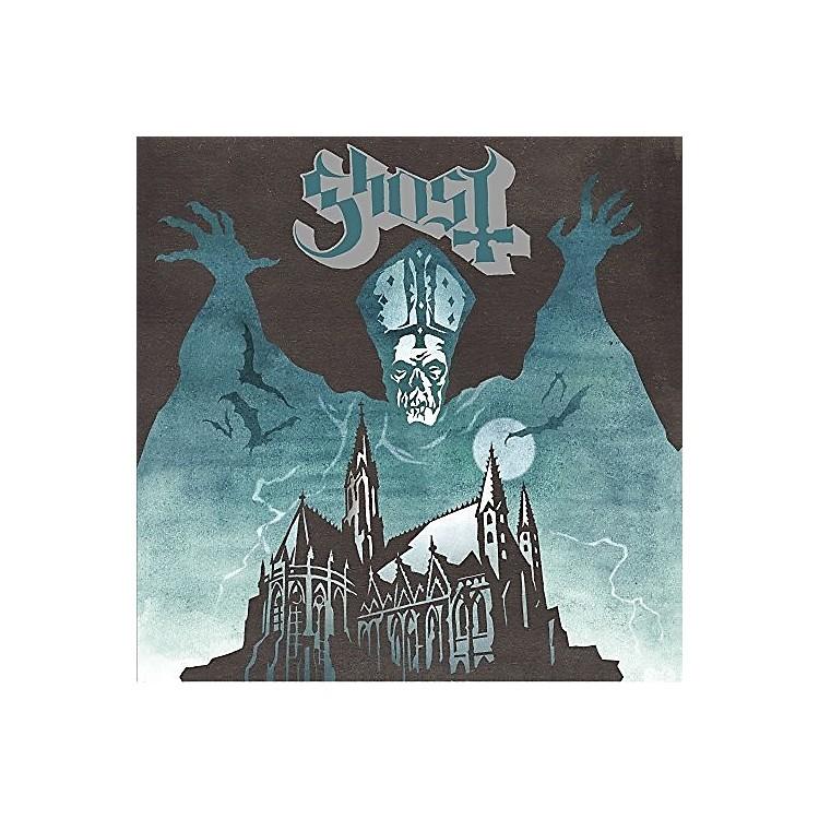 AllianceThe Ghost - Opus Eponymous