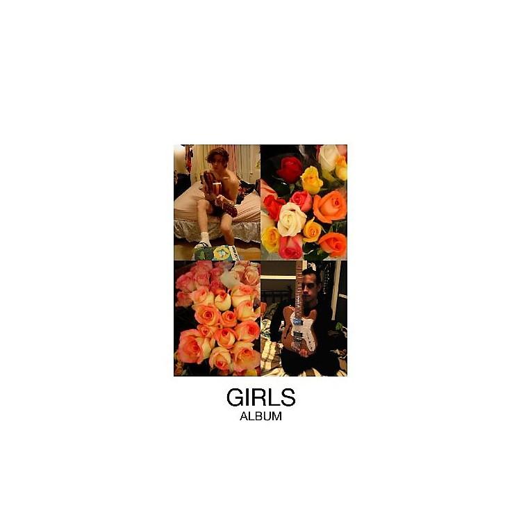 AllianceThe Girls - Album