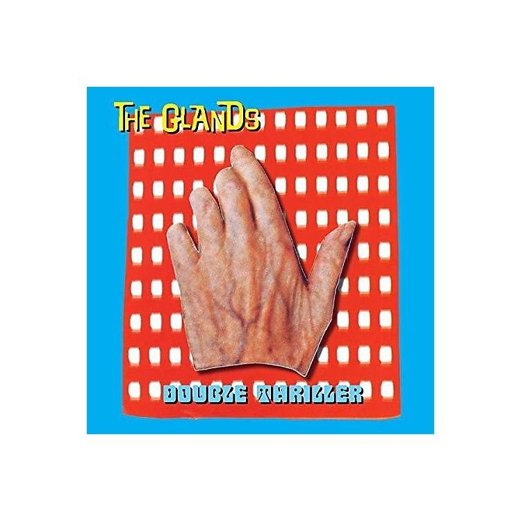 AllianceThe Glands - Double Thriller