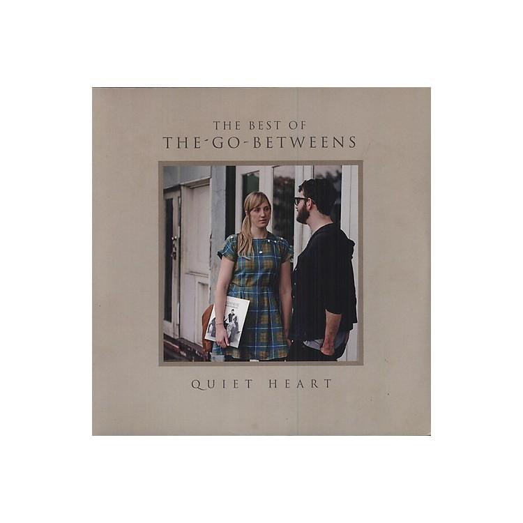 AllianceThe Go-Betweens - Quiet Heart-Best of (180G Vinyl)