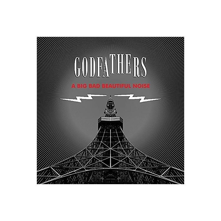 AllianceThe Godfathers - Big Bad Beautiful Noise