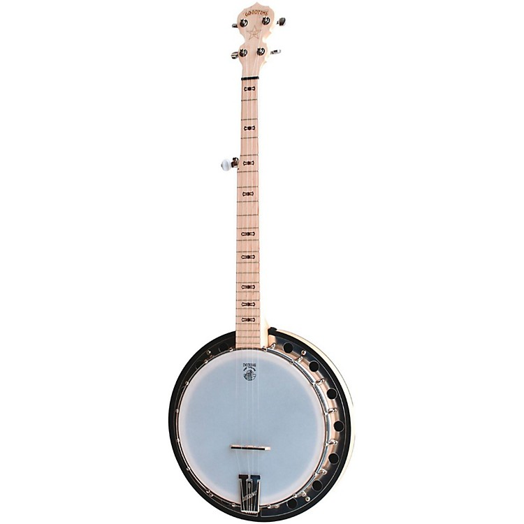 Deering The Goodtime 2 Banjo