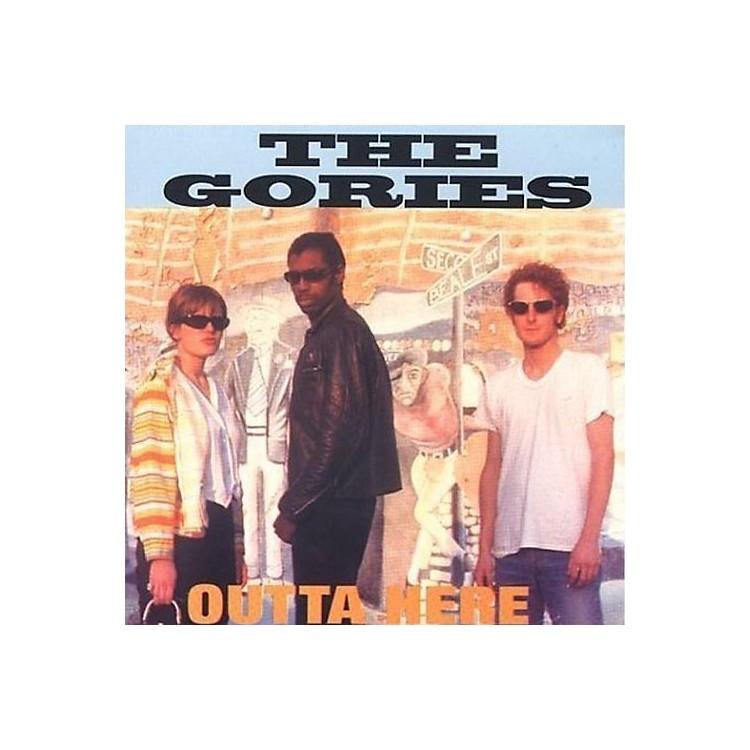 AllianceThe Gories - Outta Here