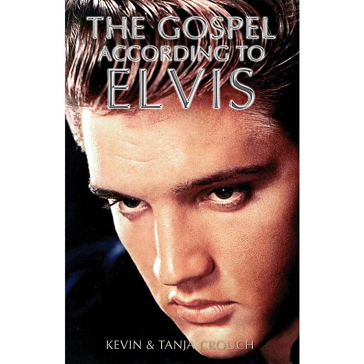 Bobcat BooksThe Gospel According to Elvis Omnibus Press Series Softcover