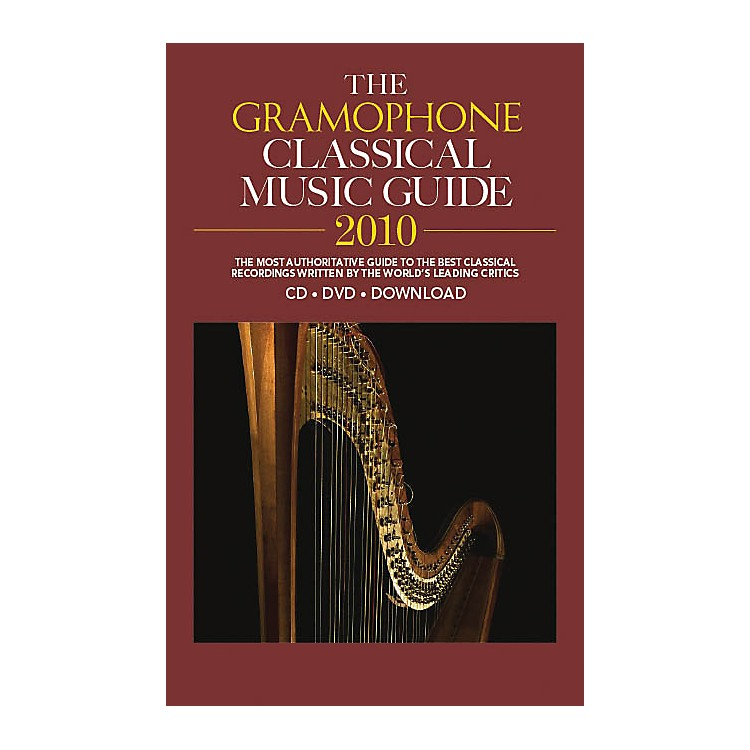 OmnibusThe Gramophone Classical Music Guide 2010 Omnibus Press Series Written by James Jolly