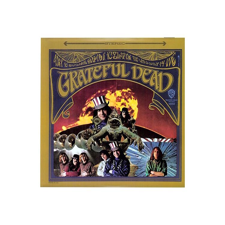 AllianceThe Grateful Dead - Grateful Dead