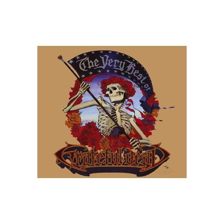 AllianceThe Grateful Dead - Very Best of Grateful Dead (CD)