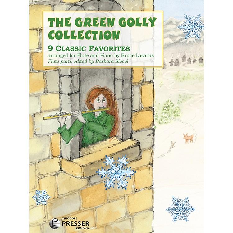 Carl FischerThe Green Golly Collection Book