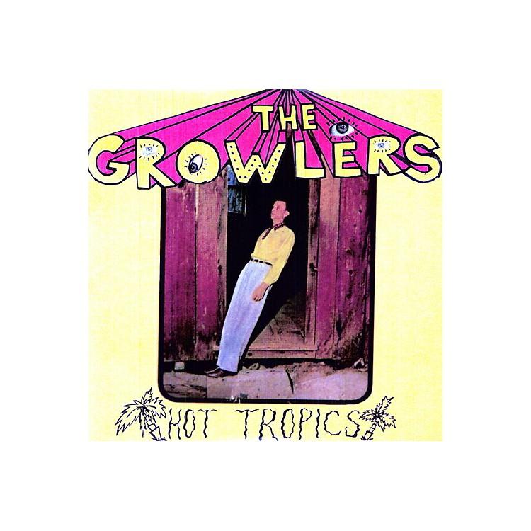 AllianceThe Growlers - Growlers